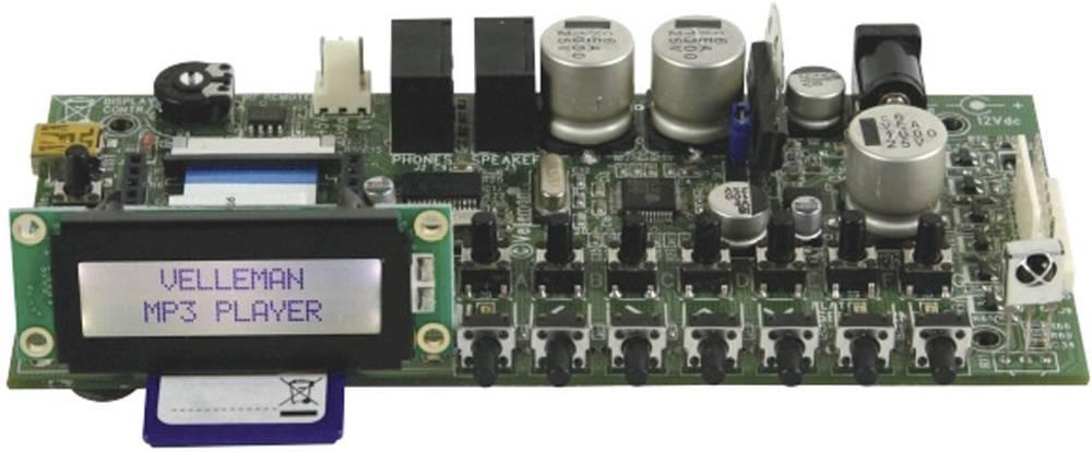 Modul MP3-reproduktora VM8095 Velleman