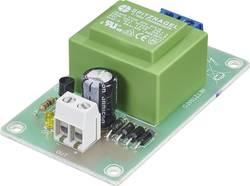 Moduli za napajanje Conrad izlazni napon 12 V, izlazna struja 85 mA Komplet za sastavljanje