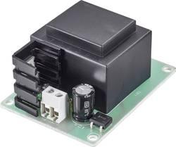 Moduli za napajanje Conrad izlazni napon 12 V, izlazna struja 250 mA Komplet za sastavljanje