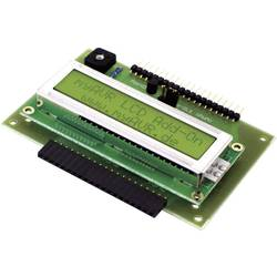 MYAVR LCD sa osvetljnjem pozadine