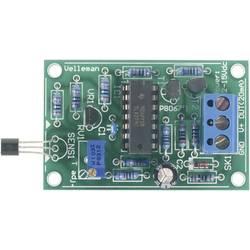 Velleman Temperaturni senzorModul 12 V/DC ali 15 V/DC V/DC Regulacijsko območje temperat VM132