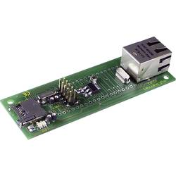 Spletni strežnik myEthernet Embedded Webserver + spominska kartica microSD