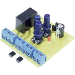 TowiTek Krmiljenje temperaturne razlike Modul 10 - 15 V / DC ali 9 - 12 V/AC Regulacijsk
