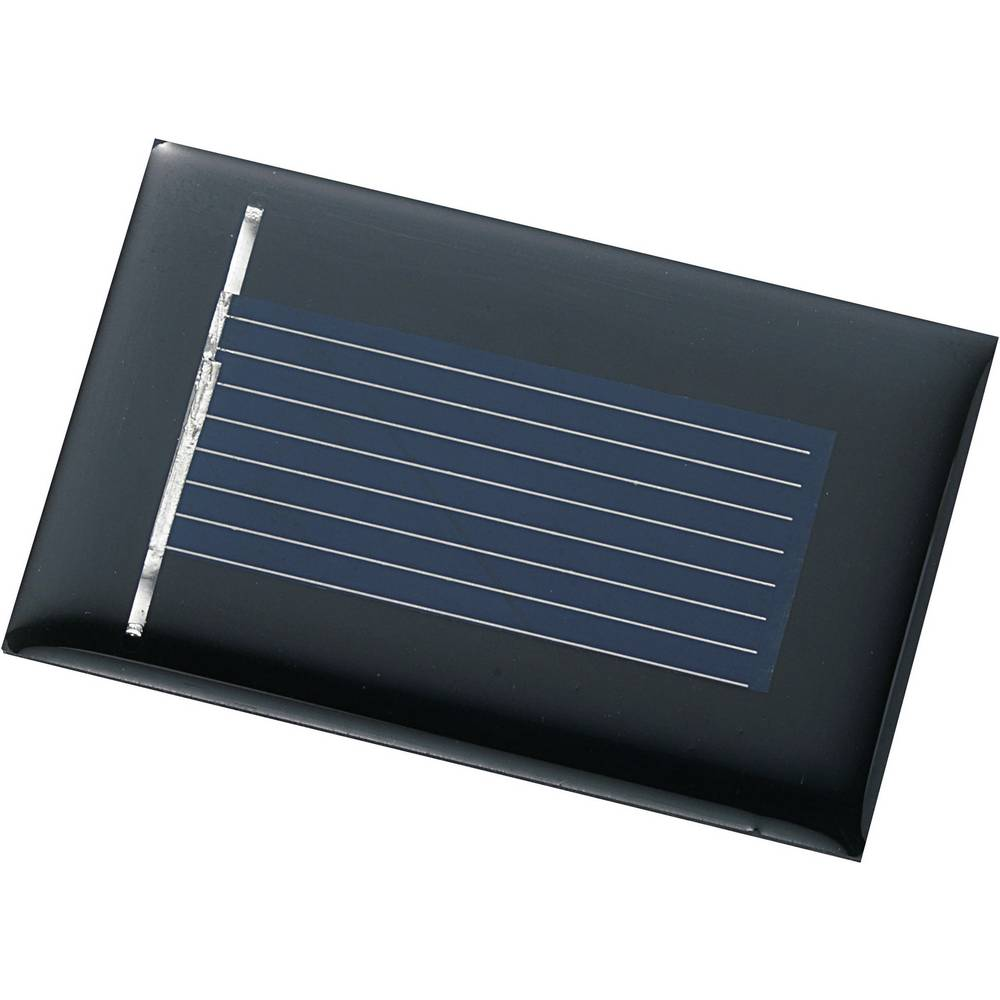 Solarna ćelija YH-36X56 Conrad monokristal, 0.5 V 200 mA