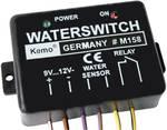 Kemo M158 Water leak detector Component 9 V DC, 12 V DC