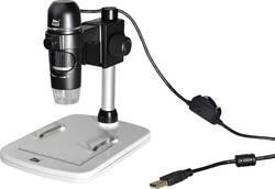 Digitalna mikroskopska kamera s USB-om dnt 5 MPix digitaalno povećanje (maks.) 300x