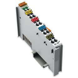 WAGO 2-kanalna-digitalna vhodna spona 750-400/025-000 24 V/DC vsebuje: 1 kos