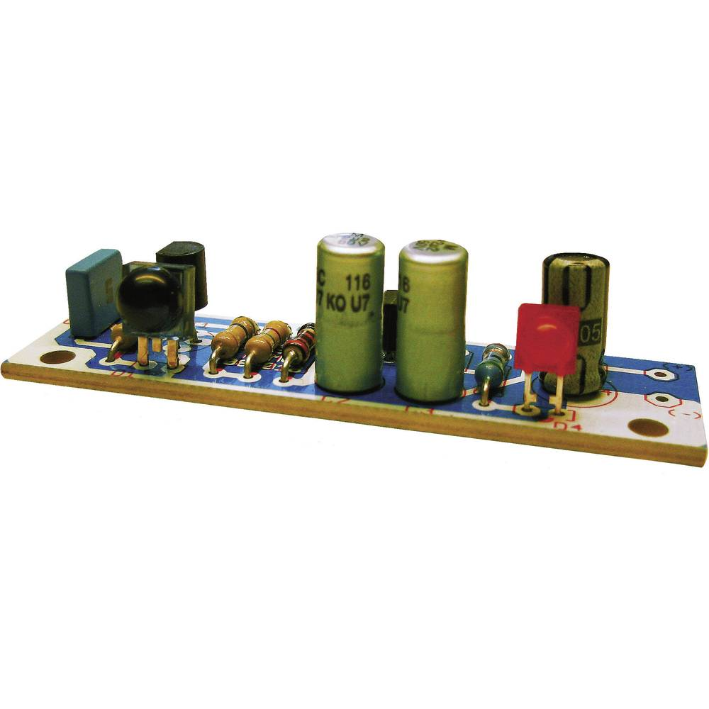 Infrardeči detektor - modul Kemo B195 9 V/DC, 12 V/DC 10 cm