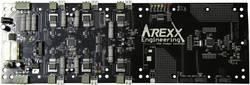 Kontrolenhedskort til robot Arexx WTR-CK1 Byggesæt 1 stk