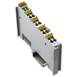 WAGO 4-kanalna-digitalna vhodna spona 750-415 vsebuje: 1 kos