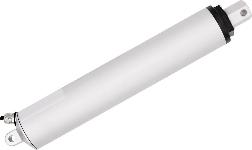Drive-System Europe DSAK4DSAK4-24-200-300-IP54-DC Elektrocilinder 24V/DC, 300mm, 200 N