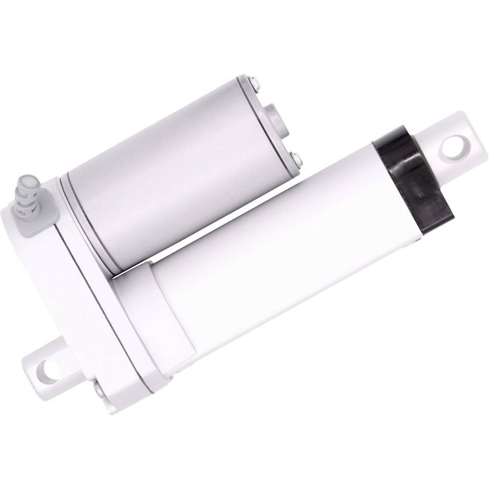 Električni cilinder 24 V/DC dolžina hoda: 50 mm 500 N Drive-System Europe DSZY1-24-20-A-050-IP65