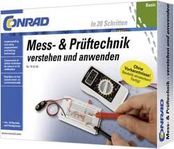 Undervisningssæt Conrad Components Basic Mess- & Prüftechnik fra 14 år