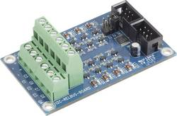 C-Control PRO AVR 32-bit REL-BUS-board 12 V/DC