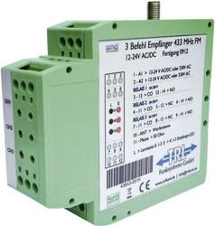 TRL Funksysteme 43852-050H Receiver Max  range (open field): 100 m 230 V AC