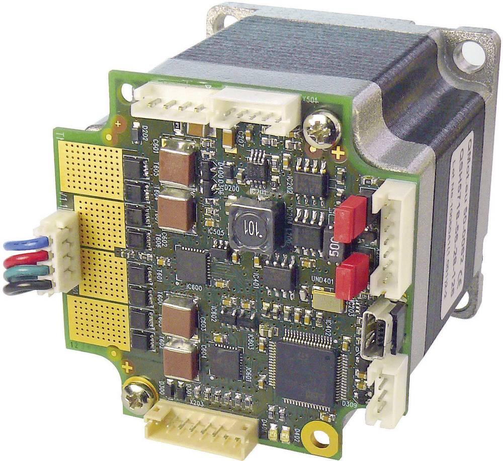 Trinamic PD57-1-1160-TMCL Koračni motor s kontrolerom PANdrive™ Mechatronik, 9-51 V/DC 30-0192