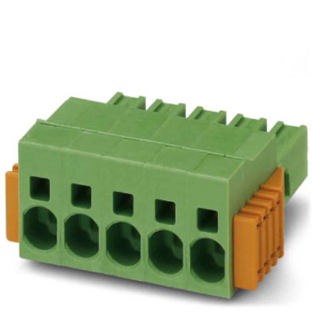 Kabel za vtično ohišje MC Phoenix Contact 1721876 dimenzije: 3.81 mm 50 kosov