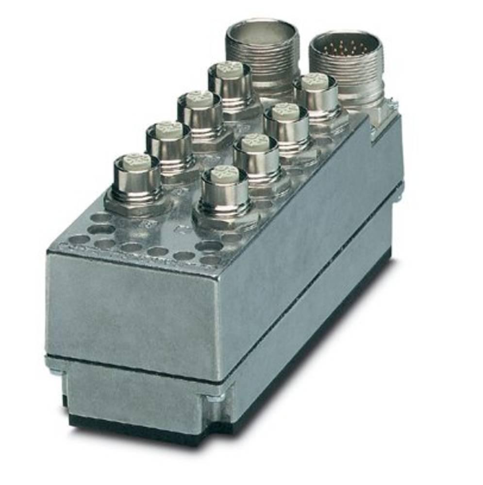 SPS-razširitveni modul Phoenix Contact IBS IP CDIO/R 24-12/4/8-SF 2730077 24 V/DC