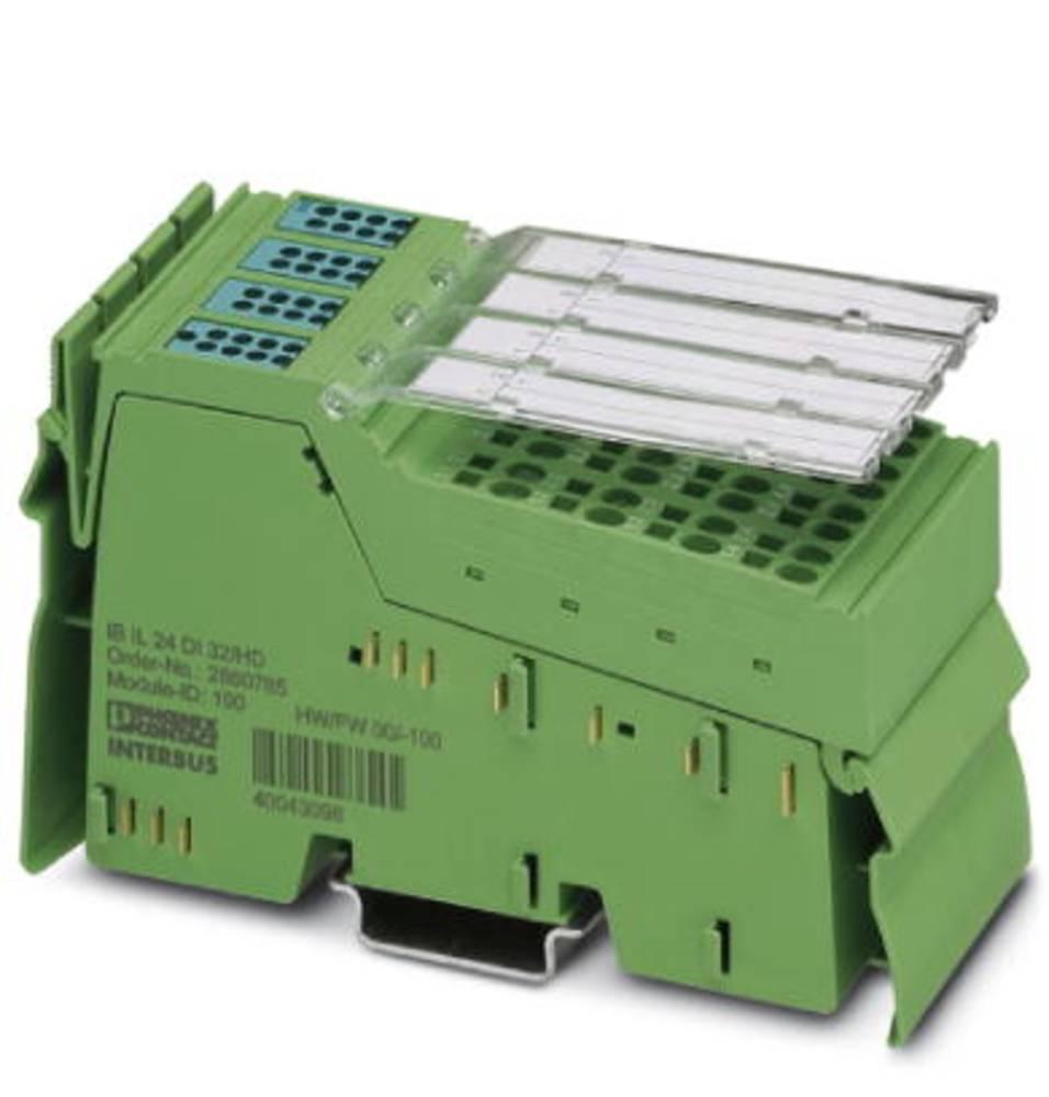 SPS-razširitveni modul Phoenix Contact IB IL 24 DI 32/HD-NPN-PAC 2878243