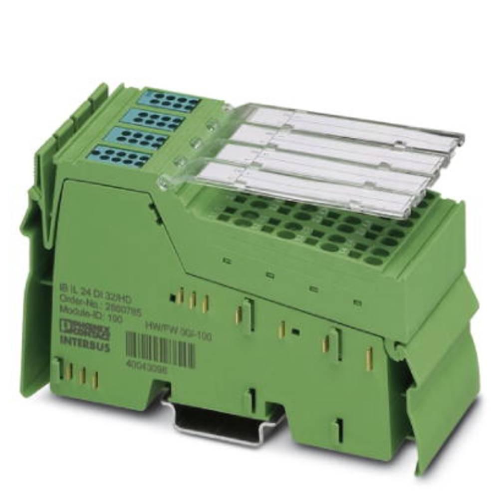 SPS-razširitveni modul Phoenix Contact IB IL 24 DI 32/HD-PAC 2862835 24 V/DC