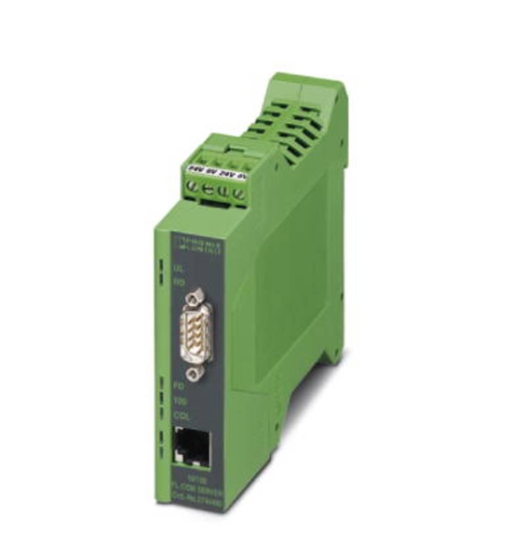 Phoenix Contact FL COM SERVER RS232 - vmesniški pretvornik 2744490