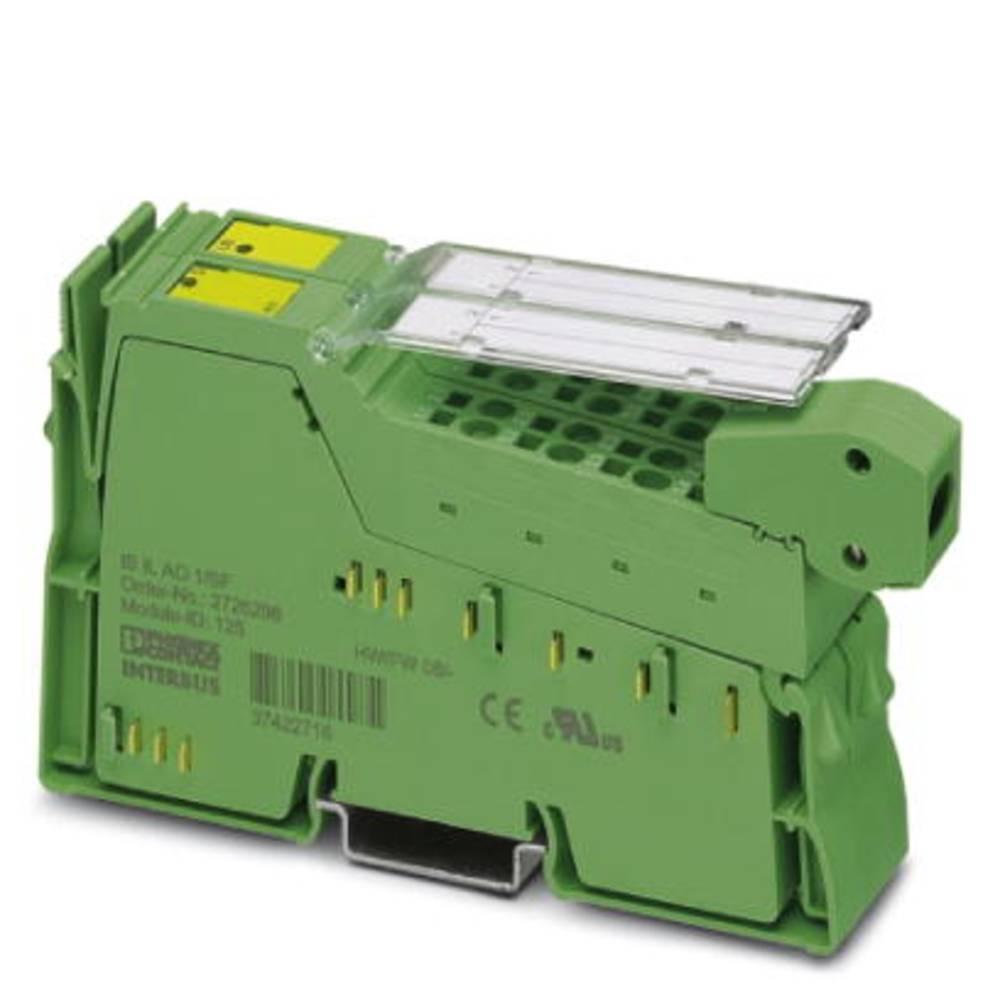 SPS-razširitveni modul Phoenix Contact IB IL AO 1/SF-PAC 2861315 24 V/DC