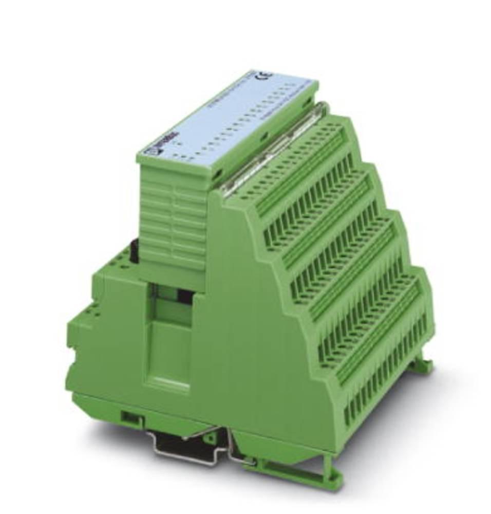 SPS-razširitveni modul Phoenix Contact IB ST 24 DI 16/4 2754338 24 V/DC
