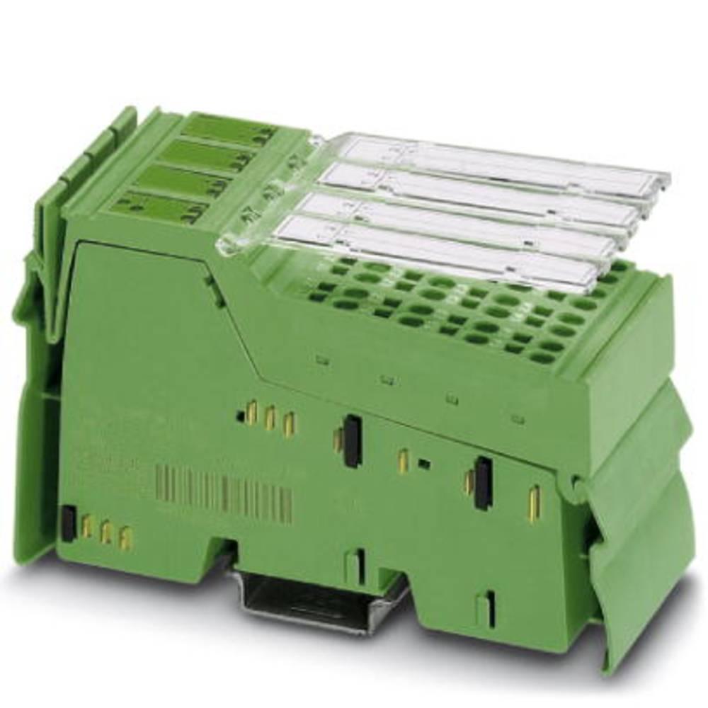 SPS-razširitveni modul Phoenix Contact IB IL TEMP 4/8 RTD/EF-PAC 2897402 24 V/DC