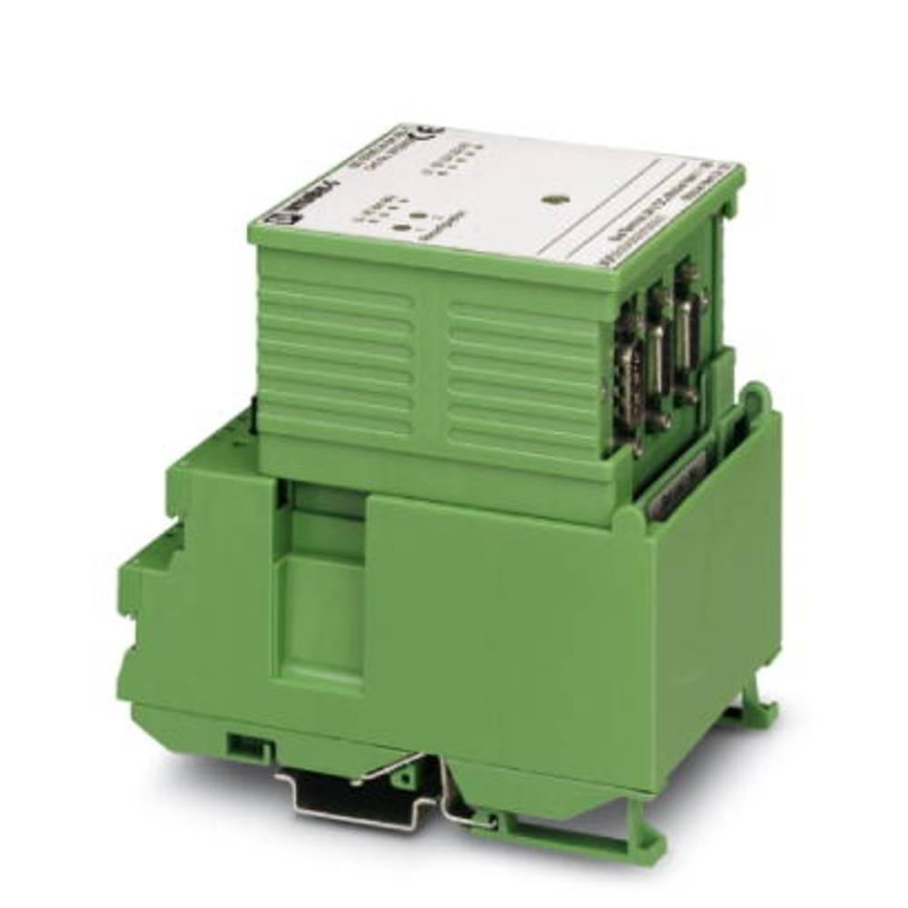 SPS-razširitveni modul Phoenix Contact IBS ST ZF 24 BK RB-T 2750769 24 V/DC