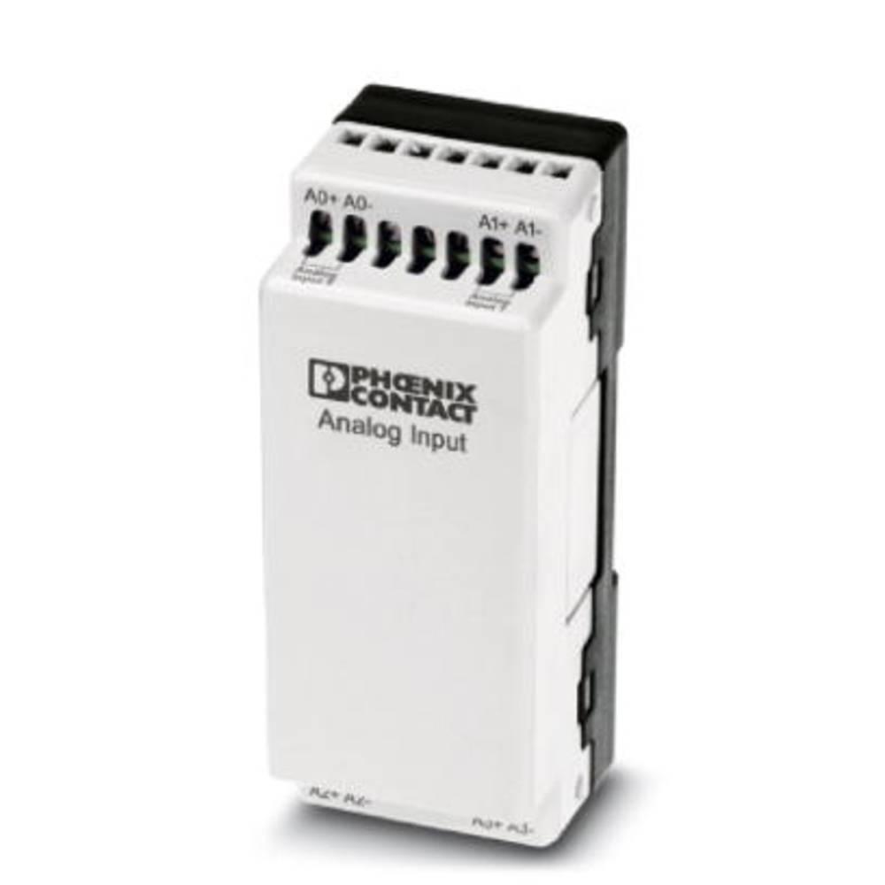 SPS-komunikacijski modul Phoenix Contact NLC-IO-2AI-2AO-01 2701040 24 V/DC