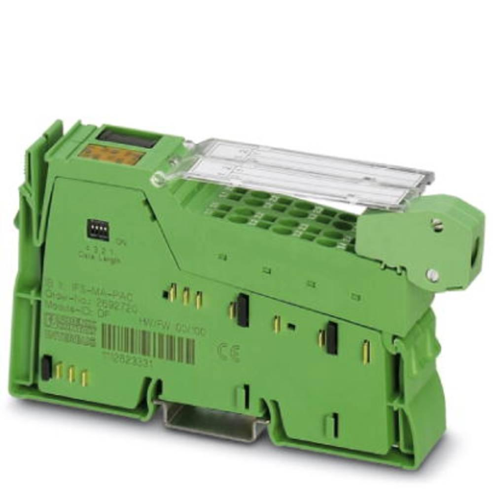 SPS-razširitveni modul Phoenix Contact IB IL IFS-MA-PAC 2692720 24 V/DC