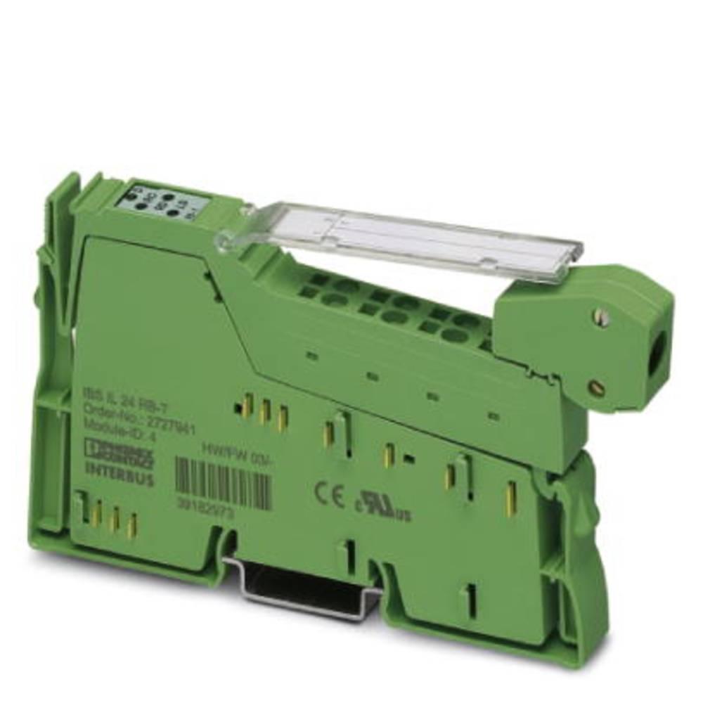 SPS-razširitveni modul Phoenix Contact IBS IL 24 RB-T-2MBD-PAC 2861962 24 V/DC