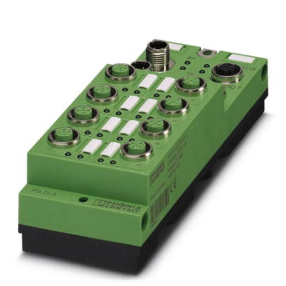 SPS-razširitveni modul Phoenix Contact FLS PB M12 DI 8 M12 2736123 24 V/DC
