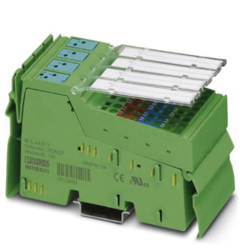 SPS-razširitveni modul Phoenix Contact IB IL 24 DI 8-2MBD-PAC 2861690 24 V/DC