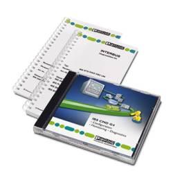 SPS-programska oprema Phoenix Contact IBS CMD SWT G4 2721439