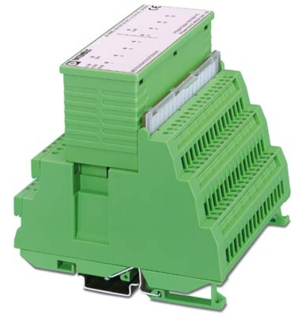 SPS-razširitveni modul Phoenix Contact IB ST 24 DO16R/S 2721112 24 V/DC