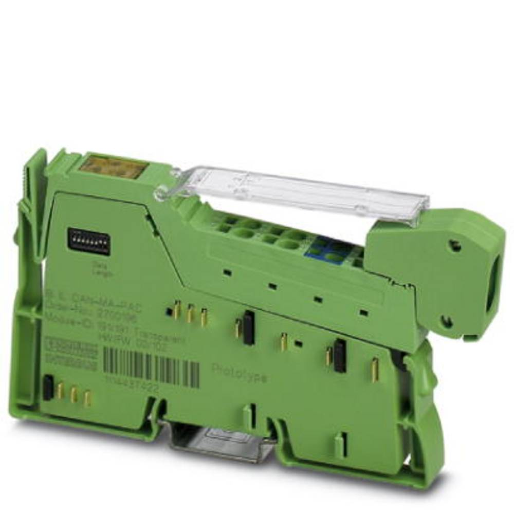 SPS-razširitveni modul Phoenix Contact IB IL CAN-MA-PAC 2700196 24 V/DC