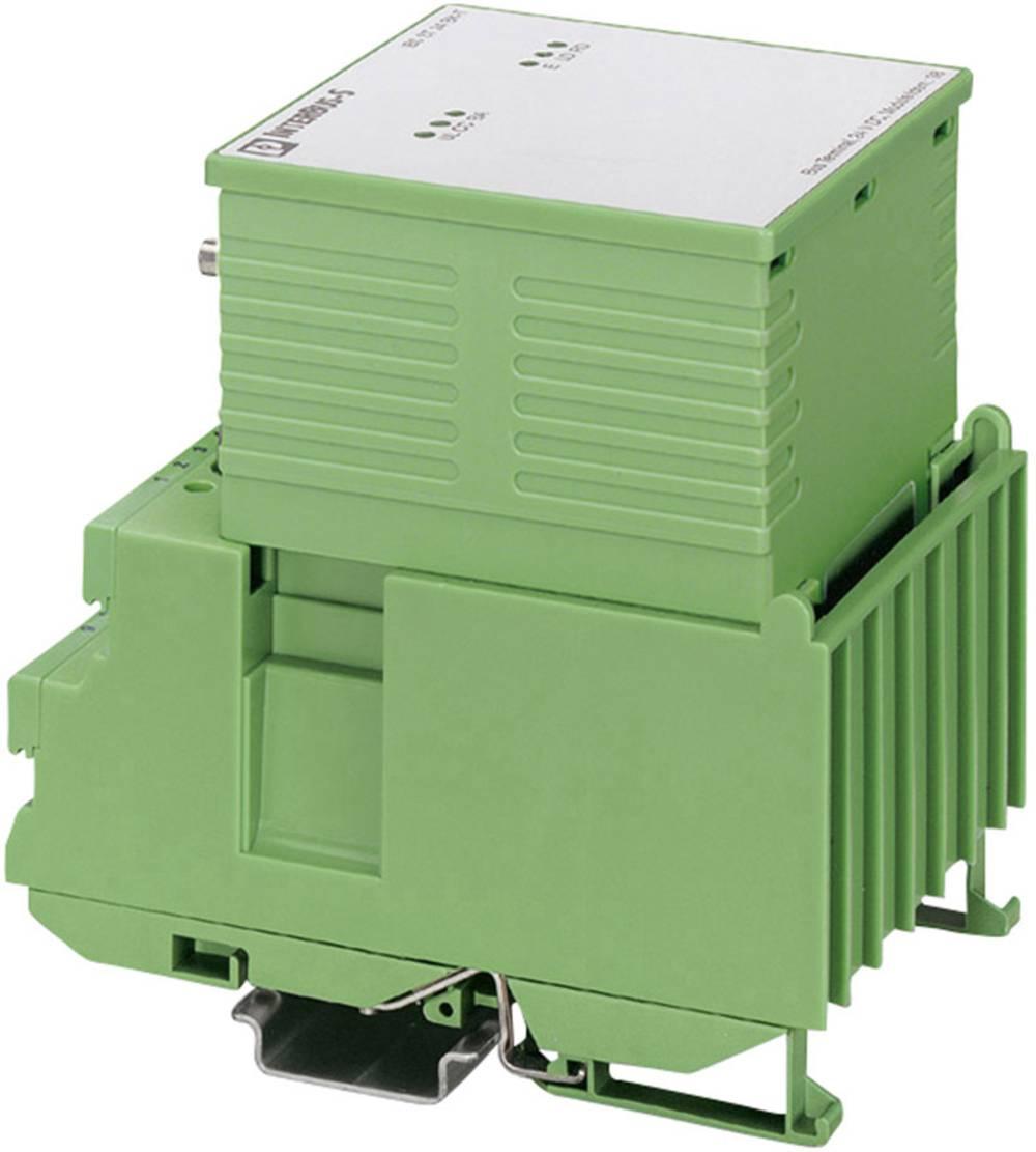 SPS-razširitveni modul Phoenix Contact IBS ST 24 BK-T-WT 2752437 24 V/DC