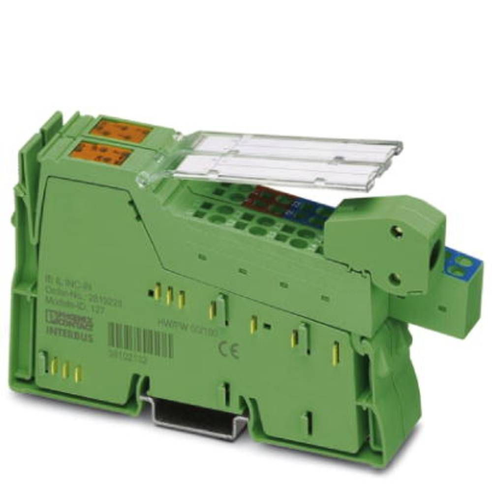 SPS-razširitveni modul Phoenix Contact IB IL INC-IN-PAC 2861755 24 V/DC