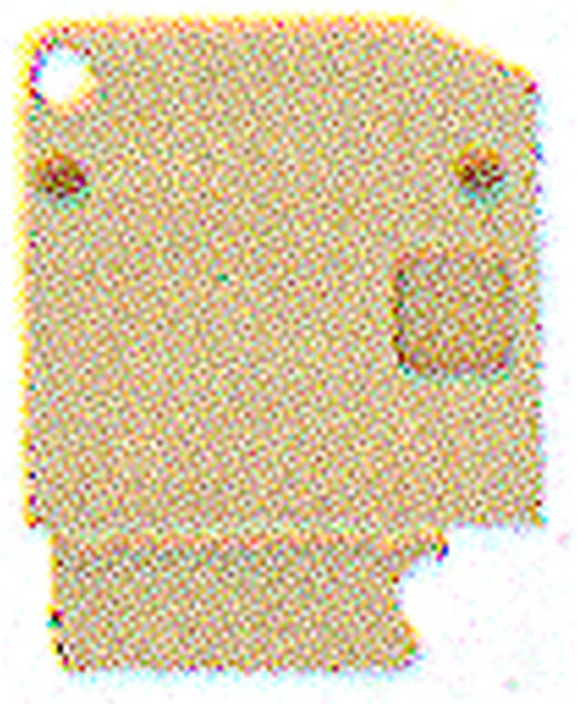 endeplade AP VLI1.5/PE DB 1784160000 Weidmüller 20 stk