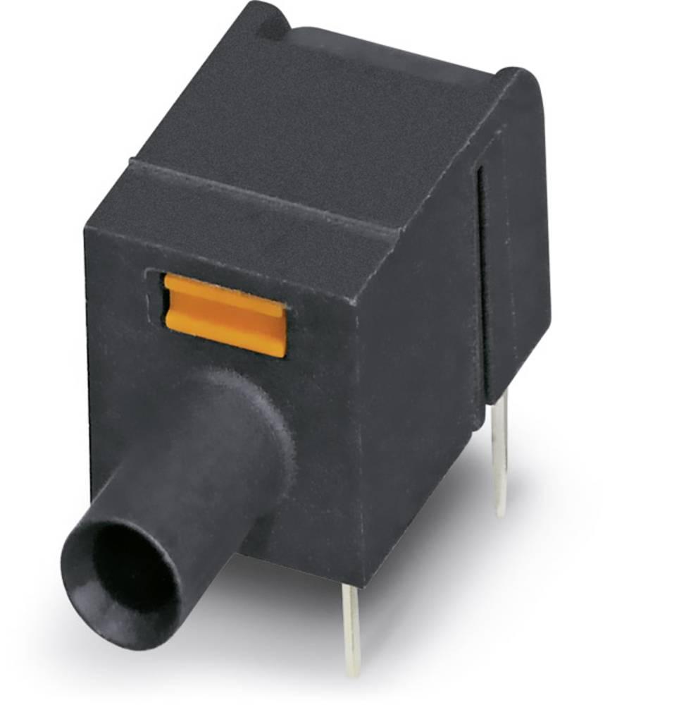 Priključek za optiko Phoenix Contact FOPT 2,2-R spona za tiskano vezje