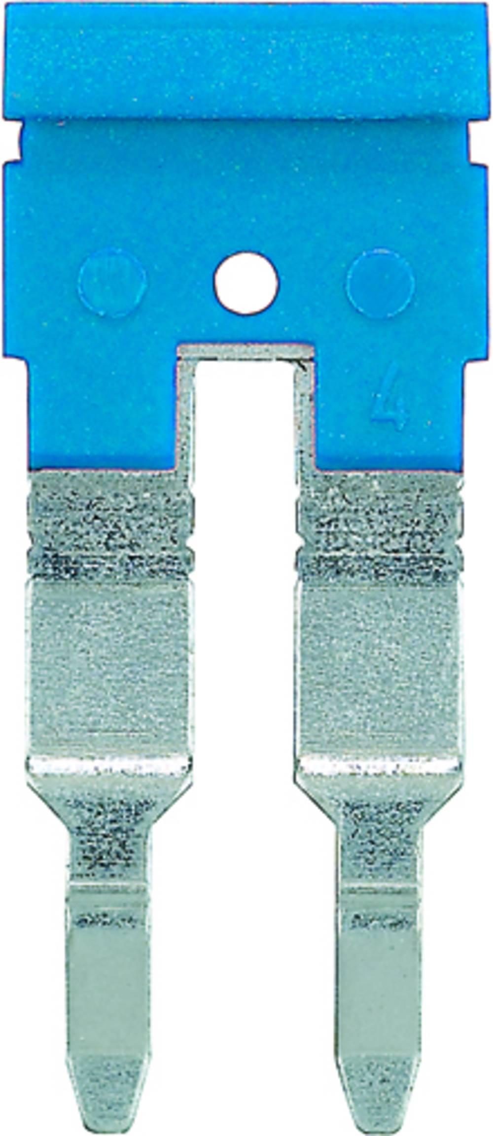 cross-stik ZQV 4N/2 BL 1793960000 Weidmüller 60 stk