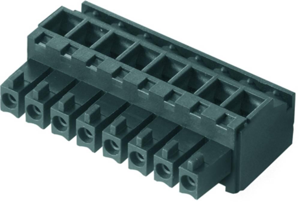 Vtični konektor za tiskana vezja Weidmüller 1798690000 vsebuje: 50 kosov