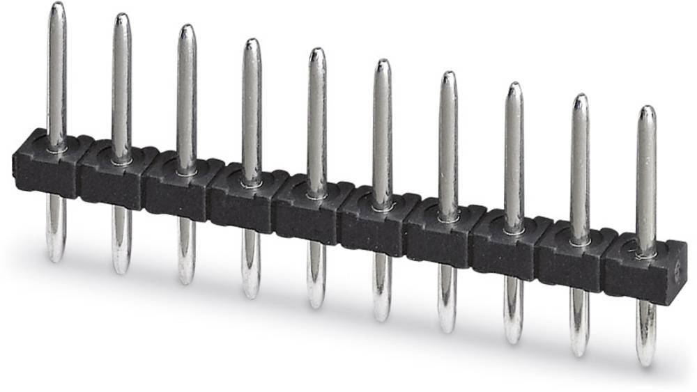 Pinsko ohišje za tiskano vezje PC Phoenix Contact 1943894 raster: 7.62 mm 50 kosov