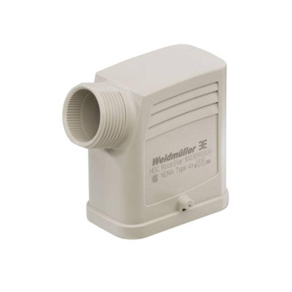 konnektorhuset Weidmüller HDC HQP TSLU 1PG16 1 stk