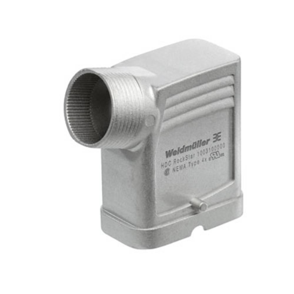 konnektorhuset Weidmüller HDC HQM TSLU 1PG21 1 stk