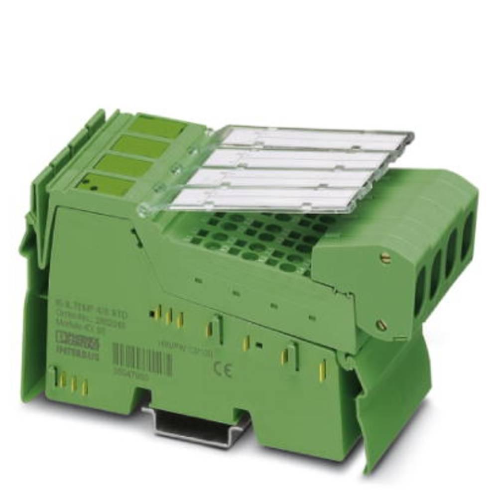 SPS-razširitveni modul Phoenix Contact IB IL TEMP 4/8 RTD-PAC 2863915 24 V/DC