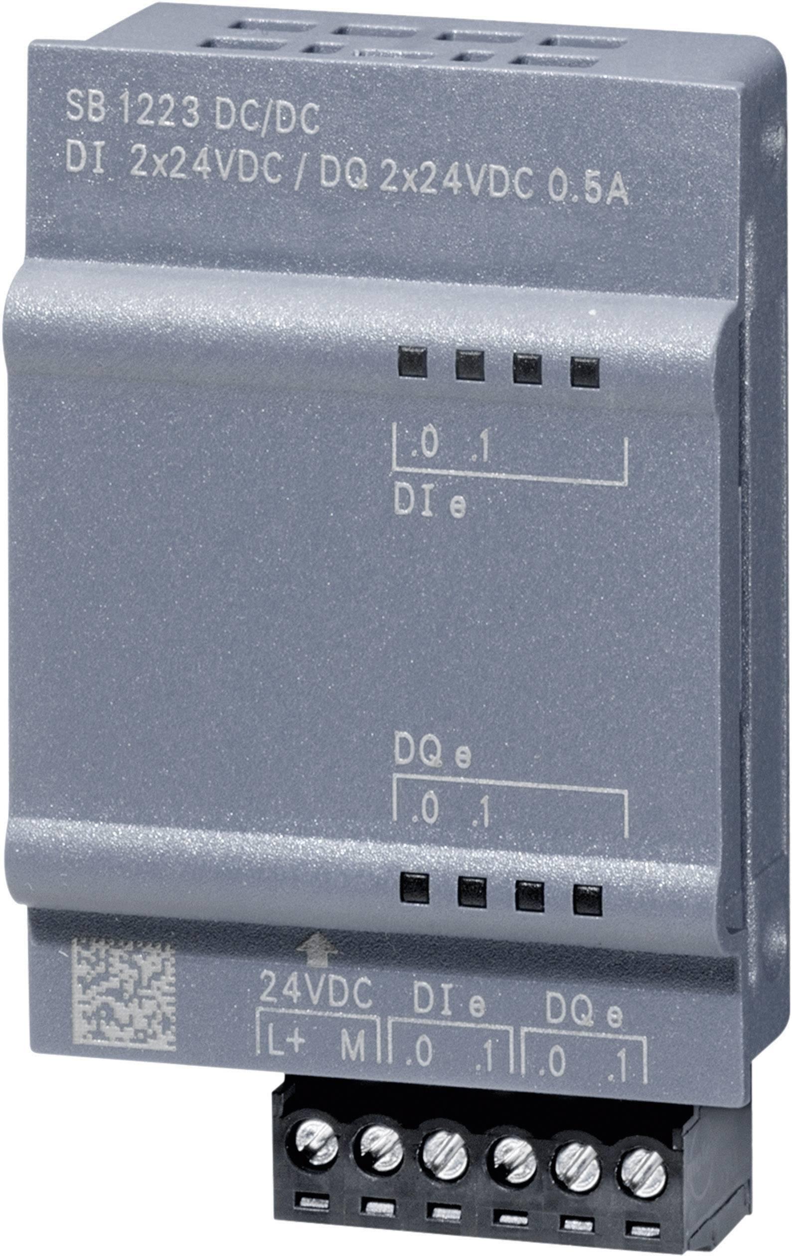 PLC analogue input module Siemens SB 1231 6ES7231-4HA30-0XB0