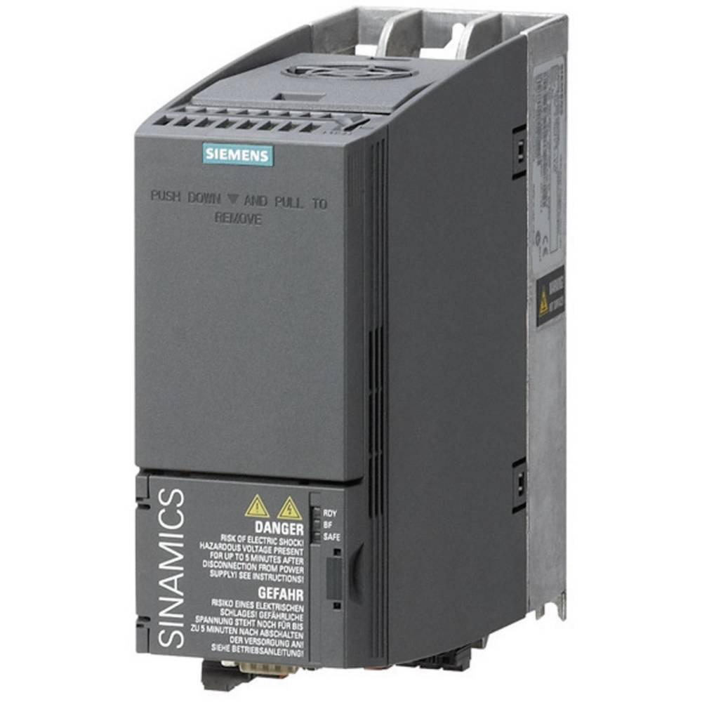 Frekvencijski pretvarač Siemens SINAMICS G120C 4.0 kW 3 fazni 400 V