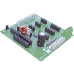 Osnovni modul za koračni motorEmis SMCflex-Basis, 12-36 V/DC, br. osi za kontroliranje: 3